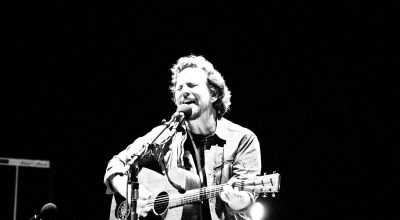 Music Blog, New Music, Pearl Jam, Music Reviews