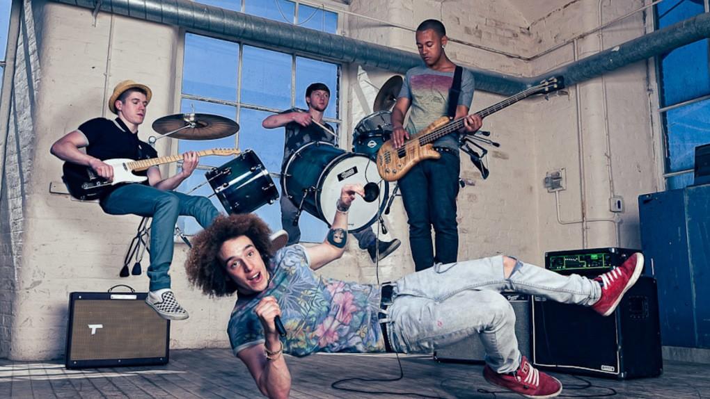 Jeramiah ferrari, Music Reviews, Music Blog, Dubby Rock, Reggae, Ska