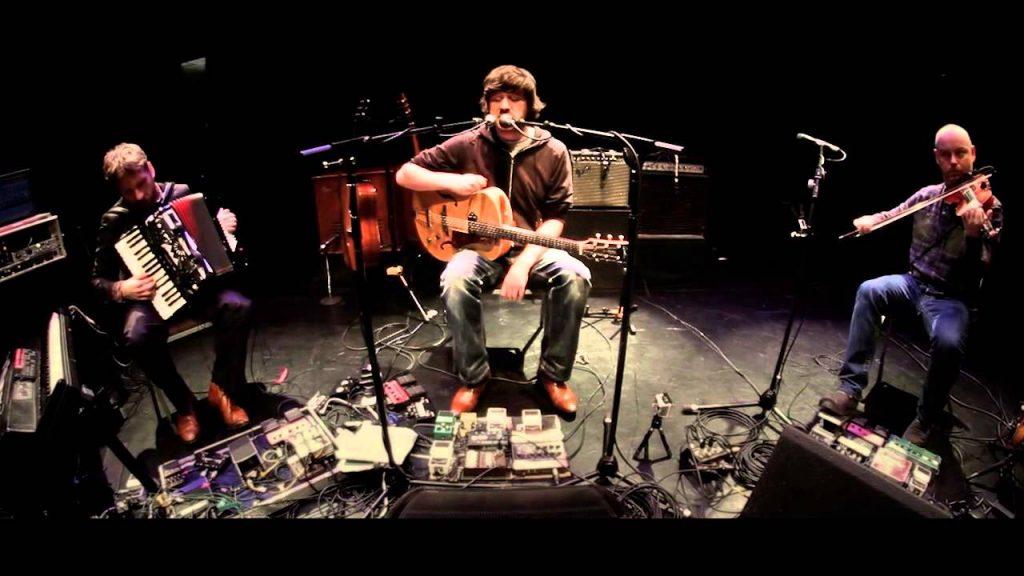 Lau, Kris Drever, Folk, Music Reviews,