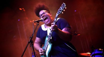alabama shakes, sound and color, review, music blog,