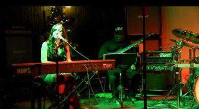 elisabeth lopez EP review, music review,