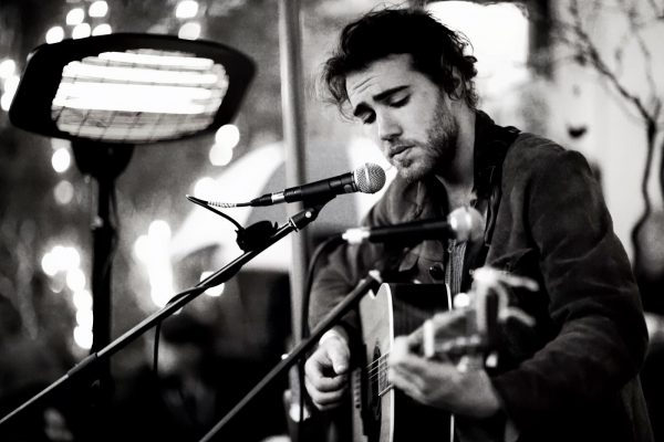 Matt Corby, Monday, Music Review, Music Blog, New Release