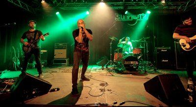 The Sunpilots, Music Review, Music Blog