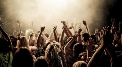 why bother with live shows, gigs, live bands, music blog,