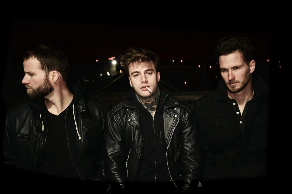 Highly Suspect, Music Reviews, Music Blog,