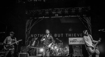 Nothing But Thieves, Music Reviews, Music Blog, Magazine,