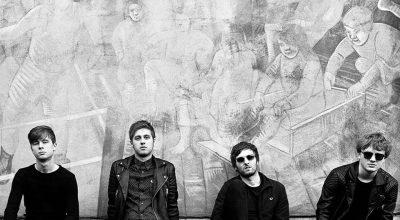 The Phantoms, Music Reviews, Music Blog,