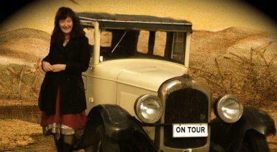 Rachel Dawick, The Boundary Riders, Music Reviews, Music Blog, Interviews,