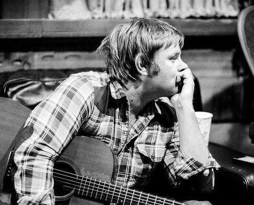 Colin Clyne, Music Reviews, Music Blog, Magazine,