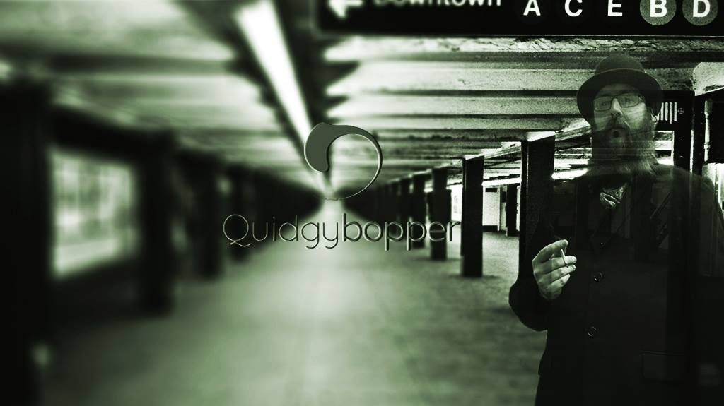 Quidgybopper, Ghosts of the Seven Subways, Music Reviews, Music Blog,