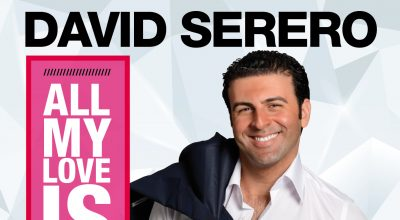 David Serero, Album Review, Music Review, Music Blog,