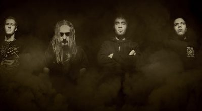 Mosura, Heavy Metal, Interview, Music Review, Music Blog,