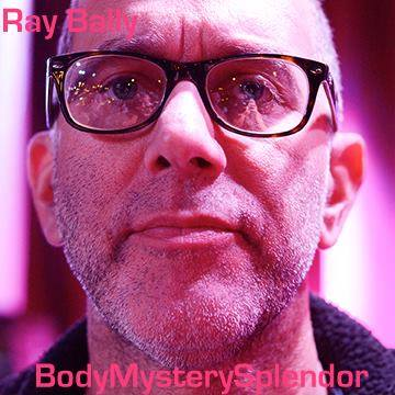 Ray Bally, EP Review, Music Review, Music Blog, Article,