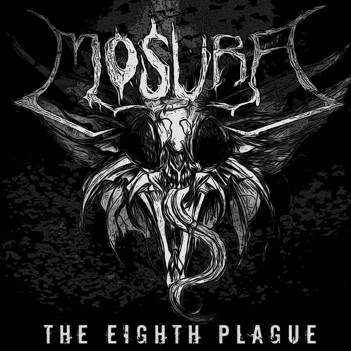 Mosura, Metal, Music Reviews, Music Blog, Interview,