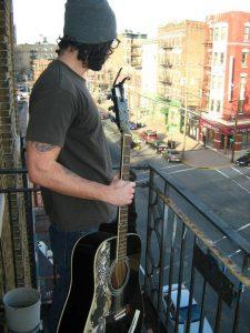 Herman Martinez, Rock Review, Album Review, Music Blog, Gigs,