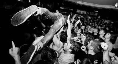 Stage Dive, Music Review, Music Blog, Magazine, Live Music, Unsigned,