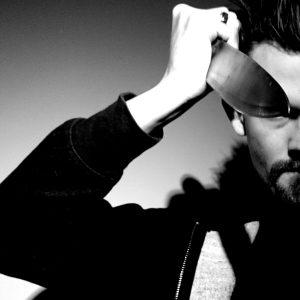 I, Symptom, Electronica, Budapest Music, Album Review, Music Blog,