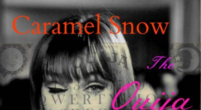 Caramel Snow, Album Review, Music Blog, New Music,