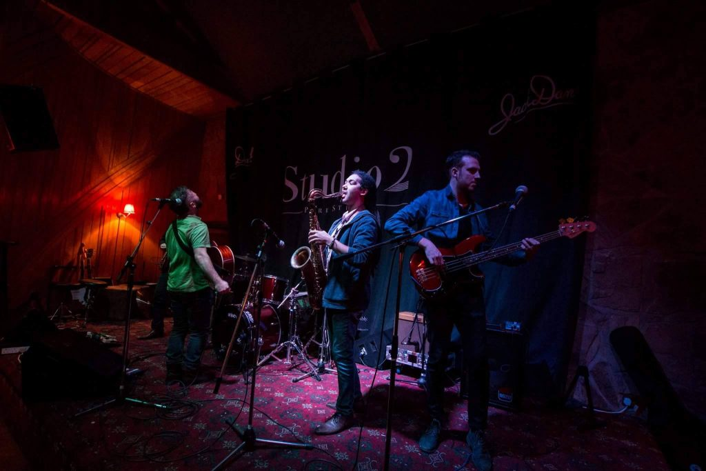 Wild Rossa and the '88, EP Review, Music Reviews, Music Blog, Magazine Feature, Article,