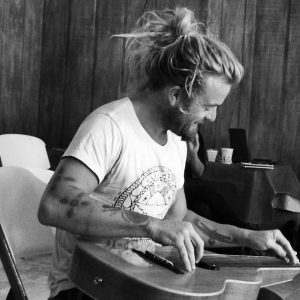 Xavier Rudd and The United Nations, Come People, Music Reviews, Music Blog, Europe Tour,