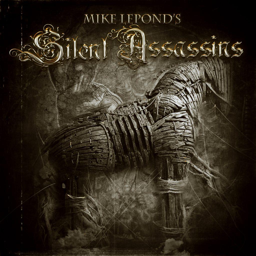 Mike LePond's Silent Assassins, Album Review, Music Reviews, Music Blog, Metal,