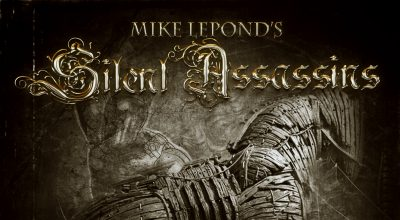 Mike LePond's Silent Assassins, Album Review, Music Reviews, Music Blog, Metal,