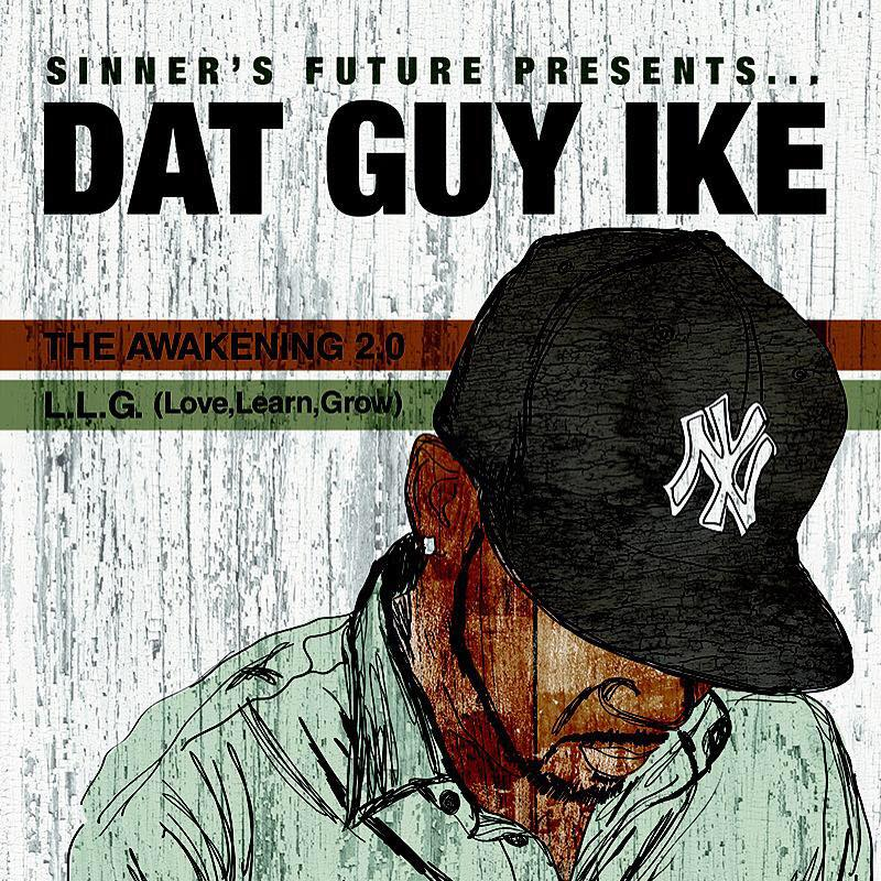 Dat Guy Ike, Christian Rap, Hip-Hop, Music Reviews, Interview, Music Blog,