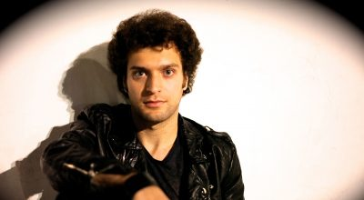 Jamie Alimorad, Rock Me To Heaven, Music Reviews, Music Blog, Single Review, Music Magazine,