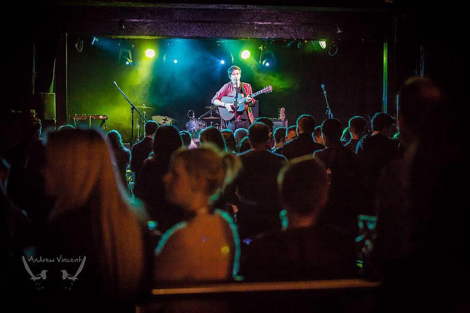 Dave Gorman, Manchester Music Scene, Music Blog, Music Magazine, Unsigned, Independent, Interview,