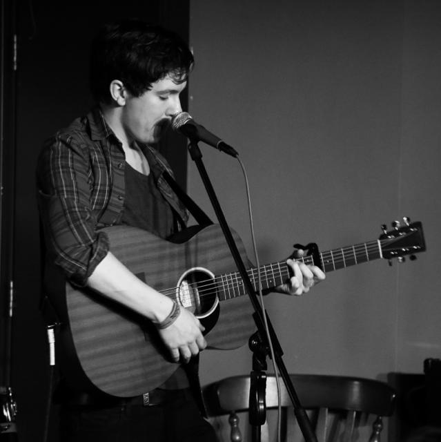Dave Gorman, Manchester Music Scene, Music Blog, Music Magazine, Unsigned, Independent, Interview,