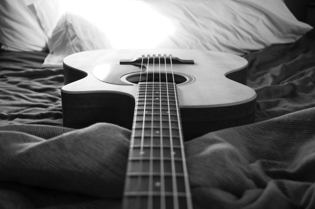 Your First Guitar, Choosing a Guitar, Music Blog, Music Magazine, Guitar Equipment, Acoustic, Electric,