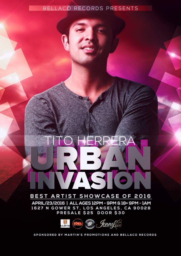 Urban Invasion, LA, California, Hip Hop, Live Music Events, Music Blog, Music Reviews,