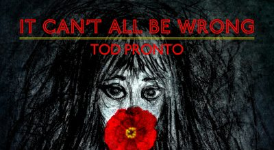 Tod Pronto, Music Reviews, Music Blog, Music Magazine, Unsigned,
