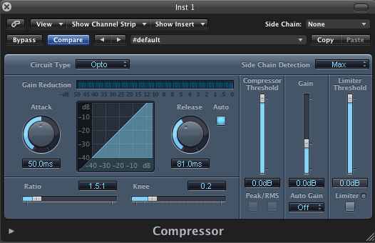 Beginner's Guide To Compression, How A Compressor Works, Music Blog, Music Tech,
