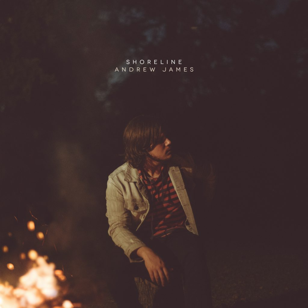 Andrew James, Shoreline, EP, Album Review, Music Reviews, Music Blog, Music Magazine, Unsigned Music,