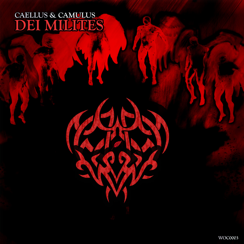 Caellus & Camulus, Music Review, Music Blog, Music Magazine, Music Article,