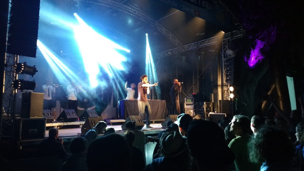 ASM - A State Of Mind, Live Music Review, Gig Review, Weekend eau bord de l'eau, Switzerland, Festival, Music Blog,