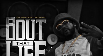 Vic Spits, Bout That Life, Review, Music Review, Music Blog, Unsigned Music Magazine,