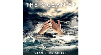 Giant The Artist, Ocean EP, Review, Music Reviews, Music Blog, Unsigned Music Magazine,