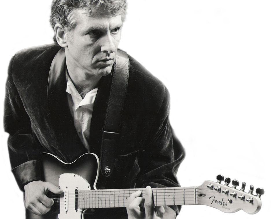 David Kaufman, Scratch, Album Review, Music Review, Music Blog, Music Magazine,