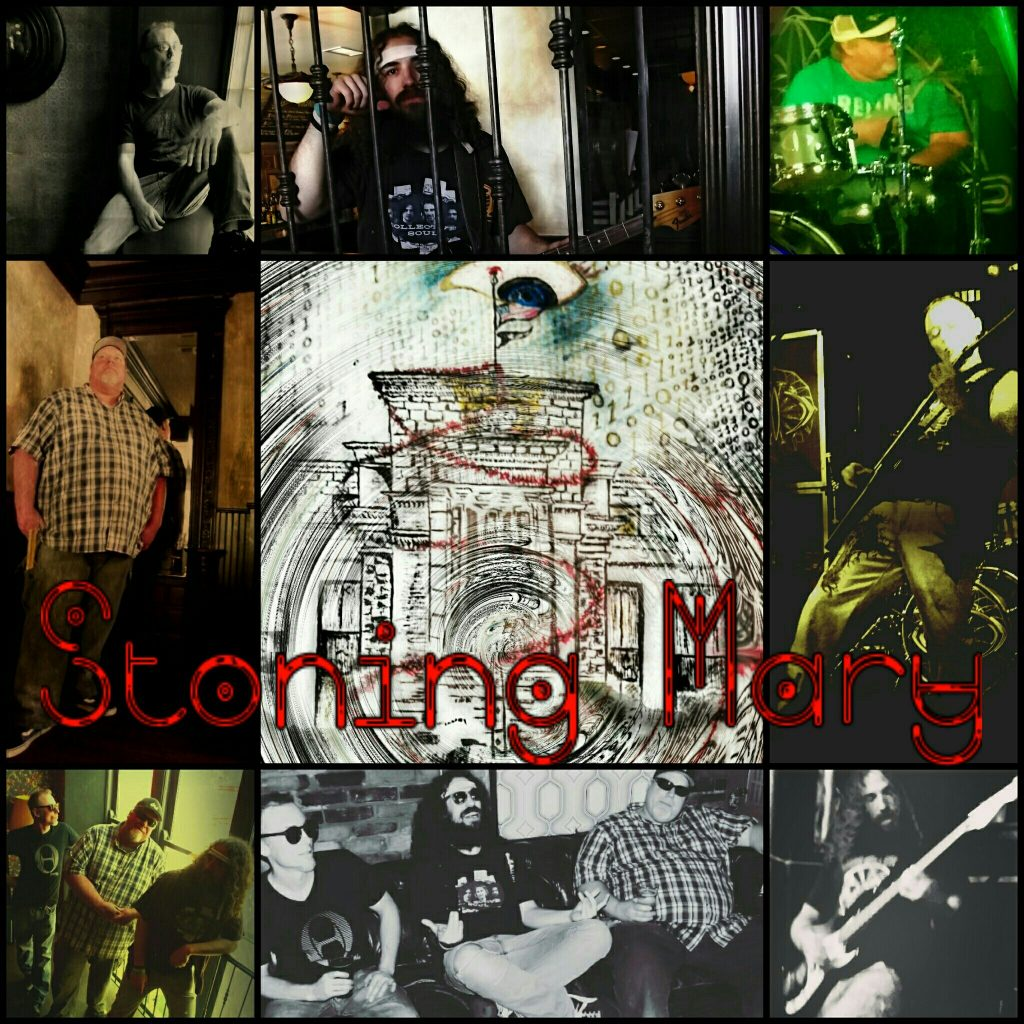 Stoning Mary, Music Review, Music Reviews, Music Blog, Unsigned Music Blog, Music Magazine, Independent Music magazine,