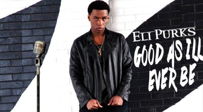 Eli Purks, Good As I'll Ever Be, Music Review, Music Blog, Independent Music Magazine,