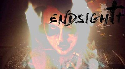 Endsightt, Ghost Of john, Art Rap,Music Reviews, Music Blog,Independent Music Magazine,