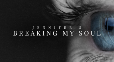 Jennifer S Benson, Breaking My Soul, Music Review, Music Blog, Independent Music Magazine,