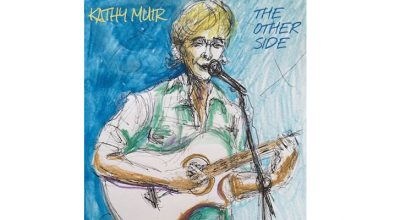 Kathy Muir, The Other Side, Music Review, Music Blog, Independent Music Magazine,Kathy Muir, The Other Side, Music Review, Music Blog, Independent Music Magazine,