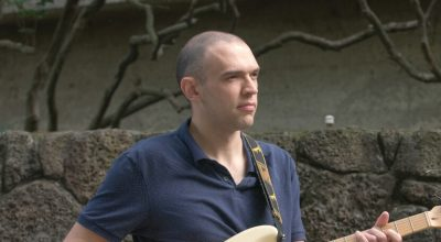 Matthew Hough, When Summer Ends, Music Reviews, Music Blog, Review, Underground Music, Music Magazine,