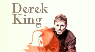 Derek King, Music Reviews, Album Review, Sometimes, Music Blog, Music Magazine, Unsigned Music, Independent Music,