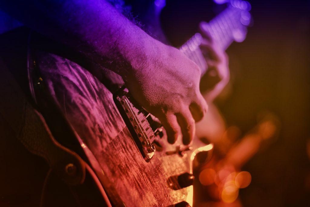 Live Music, Transcending Genre, Genre Labels, Music Reviews, Music Blog, Independent Music,