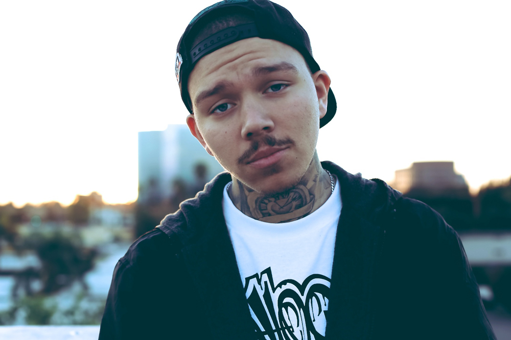 Phora, Hip-Hop, Sinner, Review, Music Reviews, Music Blog, Music magazine, Underground, Unsigned,