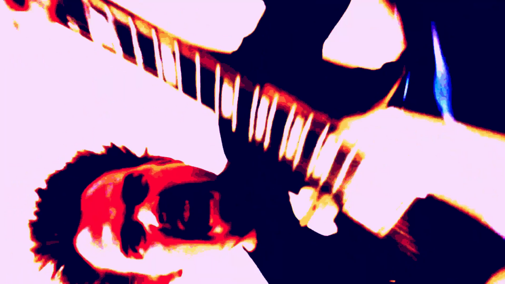 I, Symptom, Chaos is My Middle Name, Music Review, Video Premiere, Music Blog, Music Magazine,